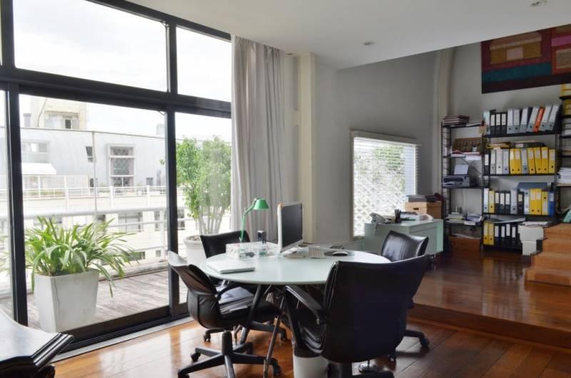 Foto Departamento en Alquiler en  Palermo Chico,  Palermo  Figueroa Alcorta  al 3300