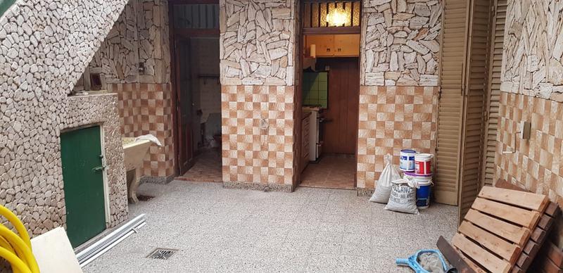 Foto PH en Venta en  Mataderos ,  Capital Federal  Carolina Muzilli 5.500 PH 4 ambientes con terraza