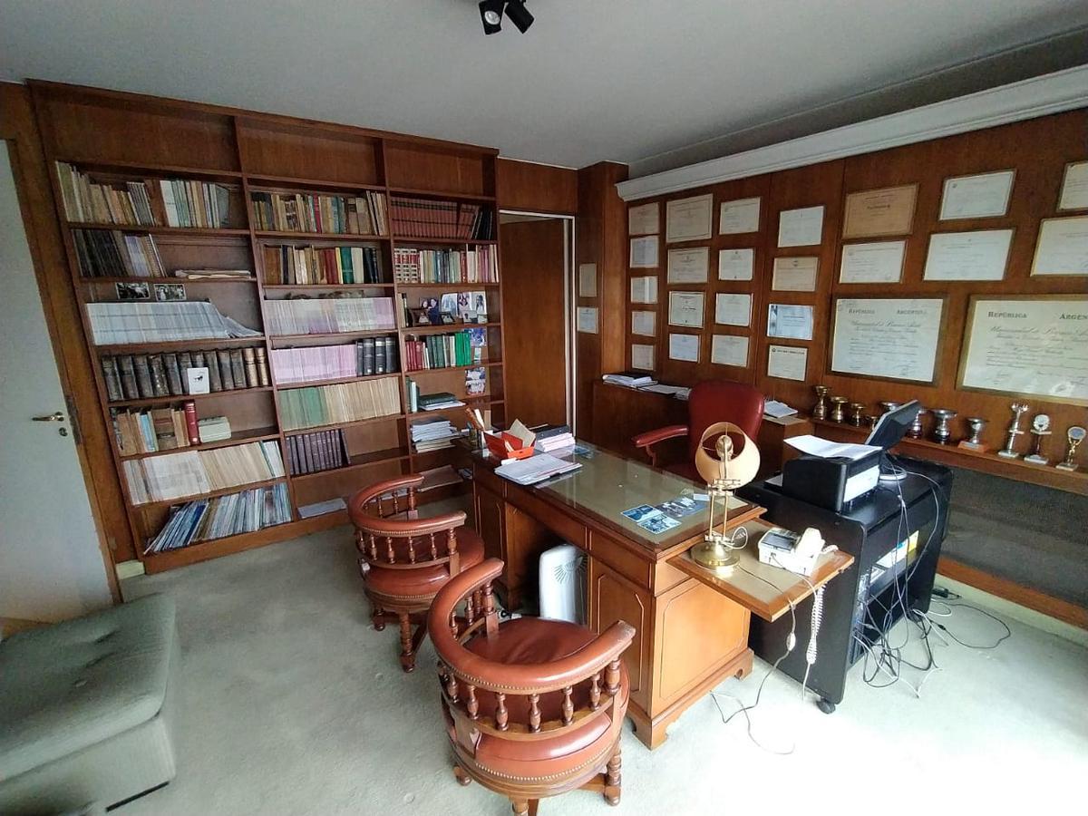 Foto Oficina en Venta | Alquiler en  Avellaneda ,  G.B.A. Zona Sur  Av. Mitre 374, Piso 5º, Oficina A