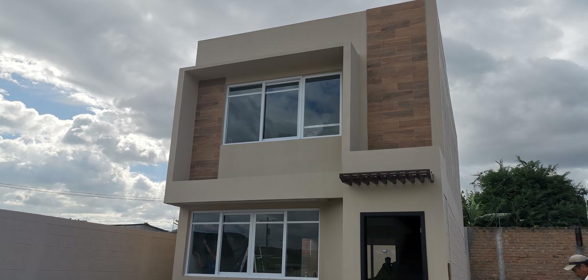 Foto Casa en Venta en  La Cañada,  Tegucigalpa  Vista Real, Tegucigalpa