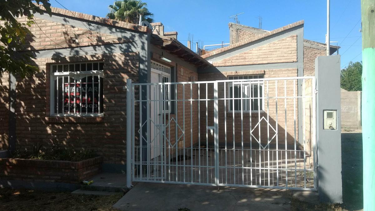 Foto Departamento en Alquiler en  Rivadavia ,  San Juan  Luis PAsteur esquina 25 de Mayo