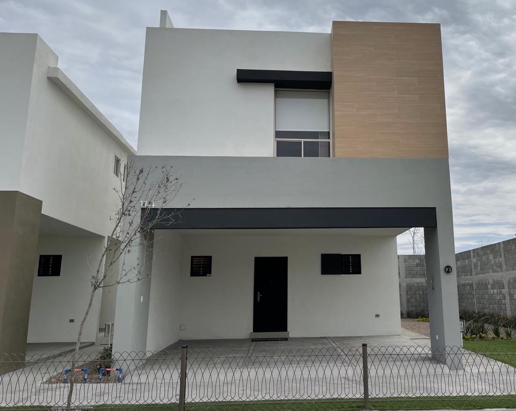 Foto Casa en Venta en  Apodaca ,  Nuevo León  Apodaca, Apodaca