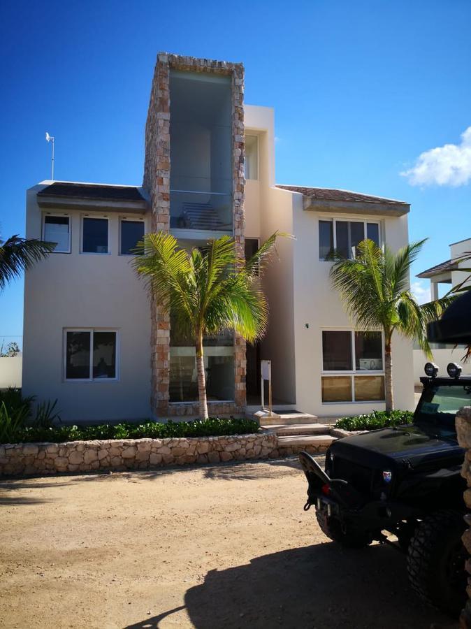 Foto Casa en Venta en  Isla Mujeres ,  Quintana Roo  CASA DE LUJO EN VENTA EN ISLA MUJERES EN RESIDENCIAL LA DIOSA C20