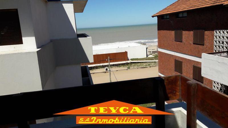 Foto Departamento en Venta en  Pinamar ,  Costa Atlantica  Av. del Mar 1174