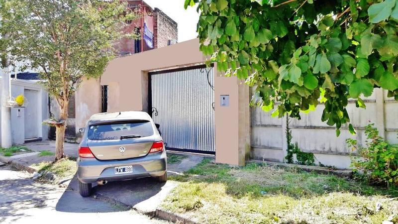Foto Casa en Venta en  San Miguel De Tucumán,  Capital  CASA EN VENTA. 3 DORM  -  BARRIO FEPUT
