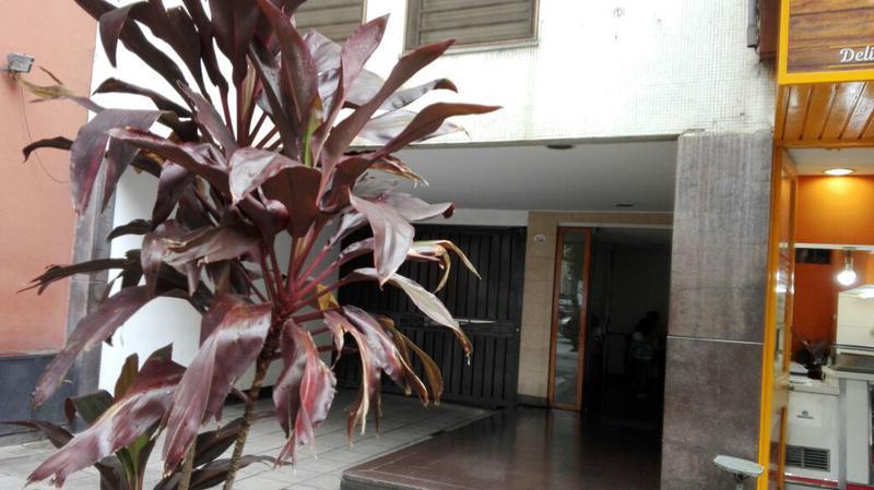 Foto Departamento en Alquiler en  Barrio Norte,  San Miguel De Tucumán  San Juan al 600