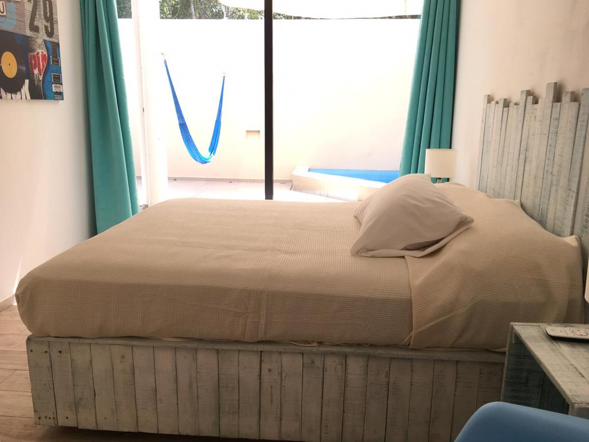 Foto Casa en Venta en  Playa del Carmen,  Solidaridad  Casa Planta Baja en Venta Playa del Carmen