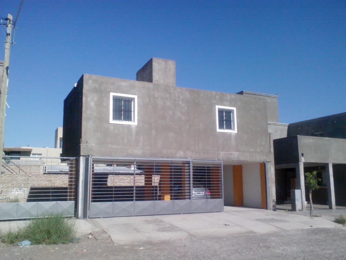 """Foto Departamento en Alquiler en  Rivadavia ,  San Juan  Departamento Rivadavia, Barrio Olivares de Natania, Manzana """"N"""", Lote 34, Torre III, departamento 3, primer piso"""