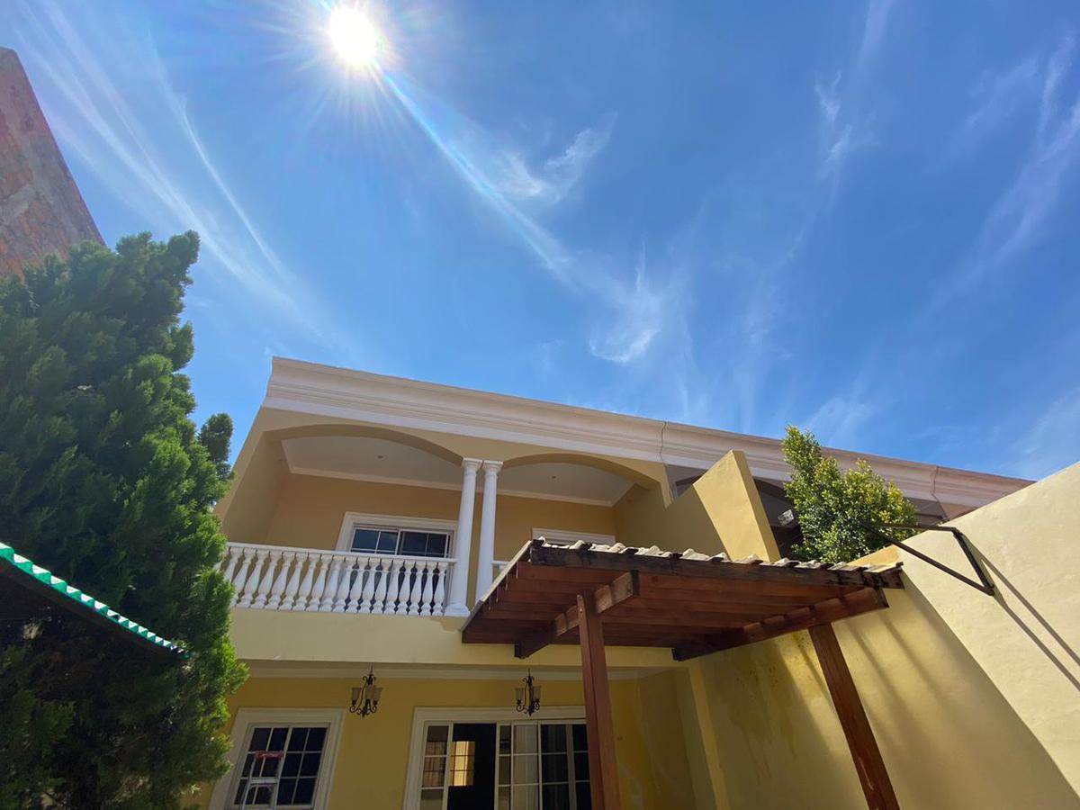 Foto Casa en Renta en  San Ignacio,  Tegucigalpa  Casa Residencial de 3hab/3.5 baños en San Ignacio