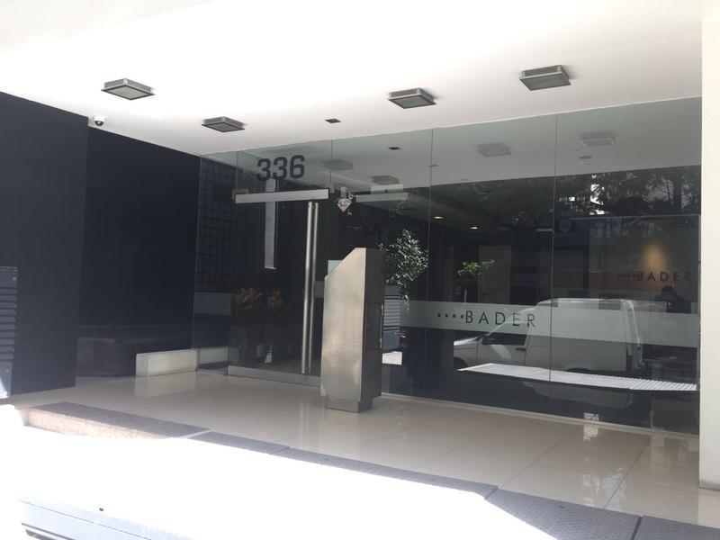 Foto Departamento en Alquiler en  Nueva Cordoba,  Capital  Bader | Bv.Illia 336