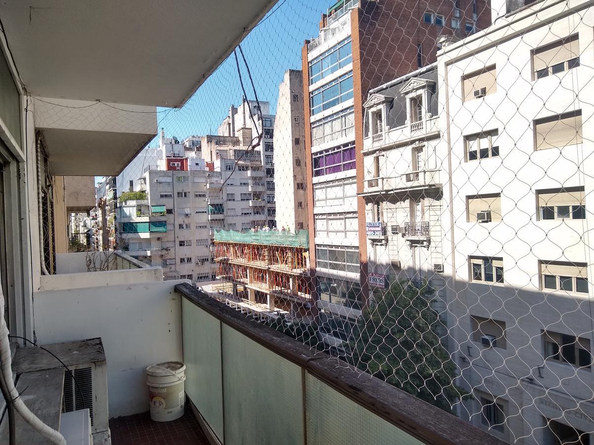 Foto Oficina en Venta en  Centro (Capital Federal) ,  Capital Federal  Uruguay al 700