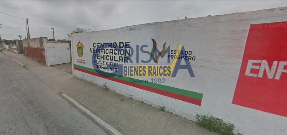 Foto Terreno en Renta en  Congregacion Santiago de La Peña,  Tuxpan  RENTA LOCAL COMERCIAL EN SANTIAGO DE LA PEÑA