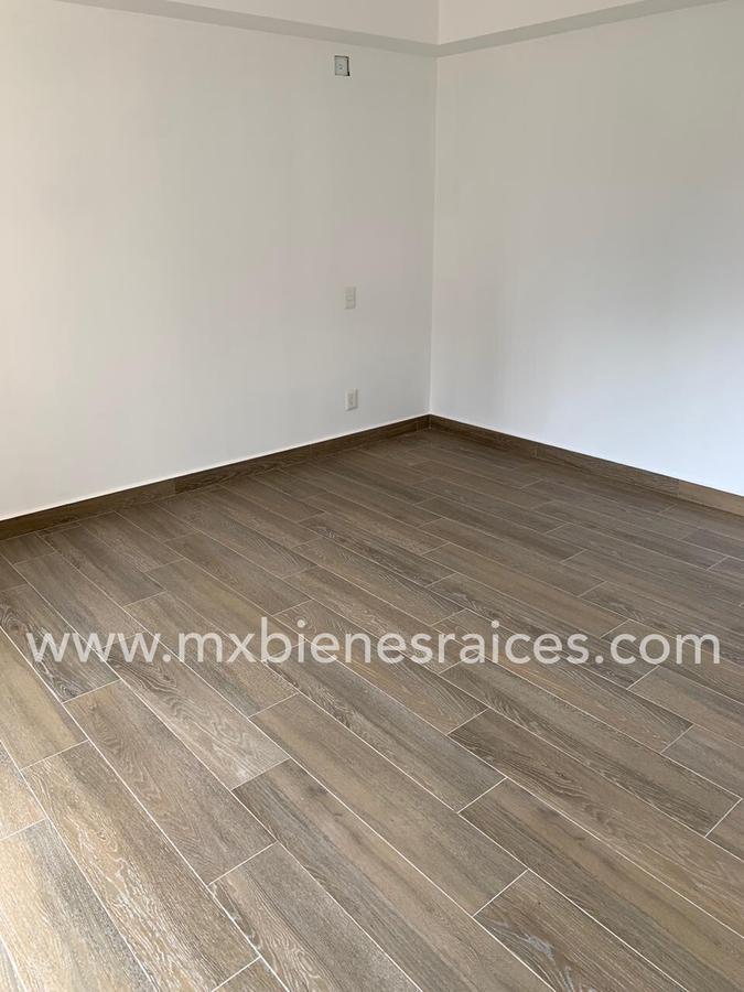 Foto Departamento en Renta en  Bosque Real,  Huixquilucan  Departamento nuevo Sayabes, Bosque Real