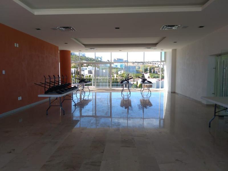 Foto Local en Renta en  Lomas del Tecnológico,  San Luis Potosí  BUSINESS CENTER EN RENTA EN LOMAS DEL TEC, SAN LUIS POTOSI