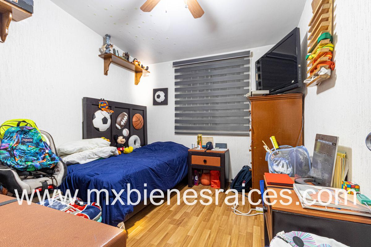 Foto Casa en Venta en  El Porvenir,  Lerma  Colonia el Porvenir, Andrés Soler 14  Fracc. el Porvenir 2, Lerma Estado de México.