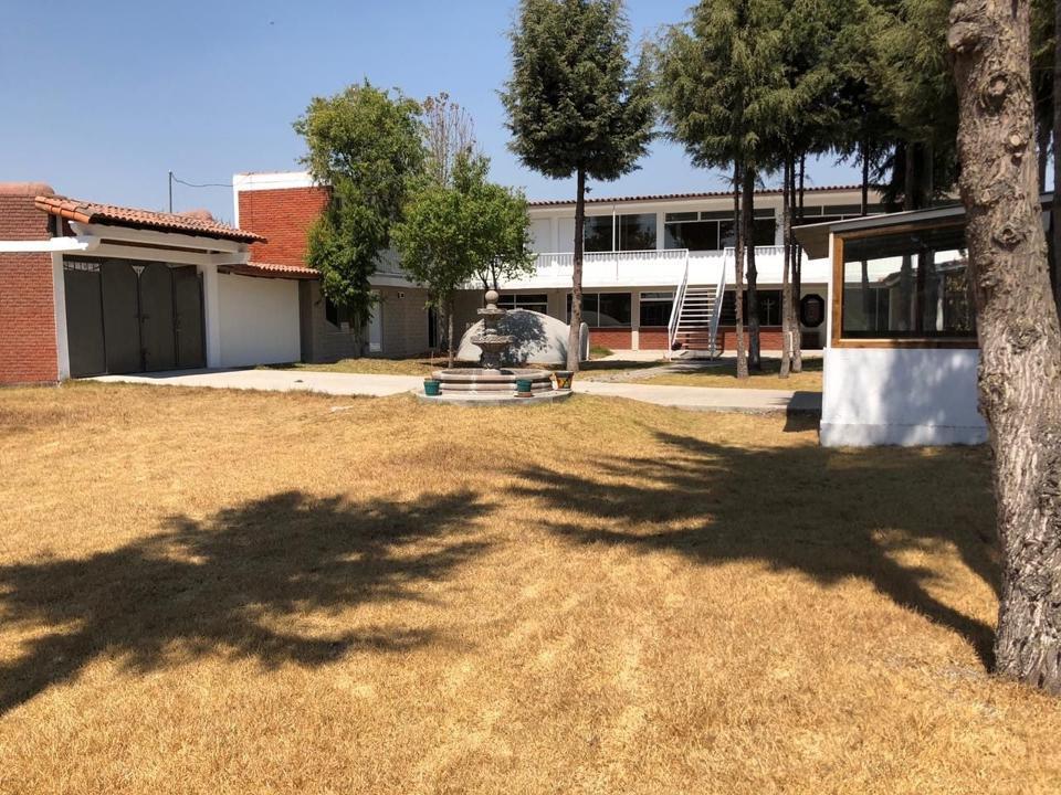 Foto Oficina en Venta en  Lázaro Cárdenas,  Metepec  CASA EN  VENTA, HABITACION O PARA ESCUELA U OFICINAS, METEPEC LÁZARO CÁRDENAS