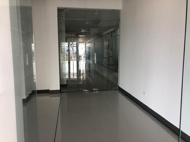 Foto Oficina en Renta en  Mata Redonda,  San José  SABANA /  Oficentro /Seguridad/ Moderno/ Remodelada como para estrenar
