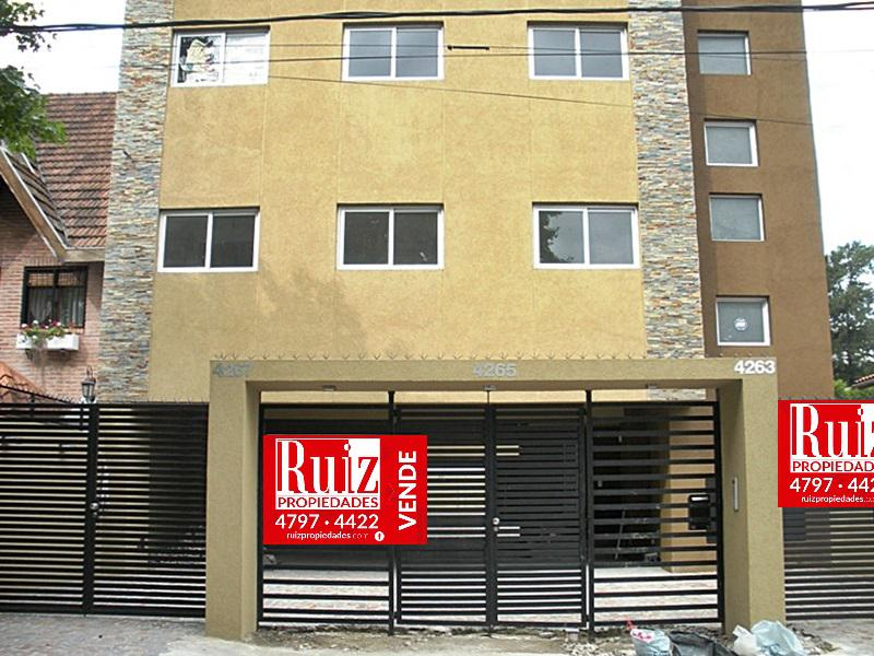 Foto Casa en Venta en  Olivos-Uzal/Panam.,  Olivos  Miguel Cané al 4200, UF 2 y 5