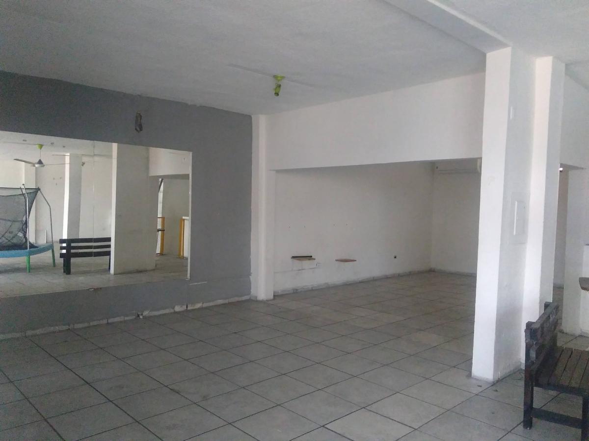Foto Local en Renta en  San Nicolás de los Garza ,  Nuevo León  Renta de local comercial segunda planta
