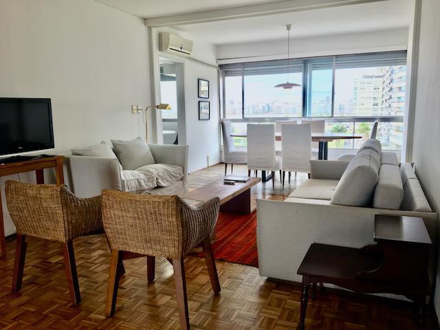 Foto Apartamento en Alquiler en  Buceo ,  Montevideo  Av. Dr. Luis Alberto de Herrera al 1000
