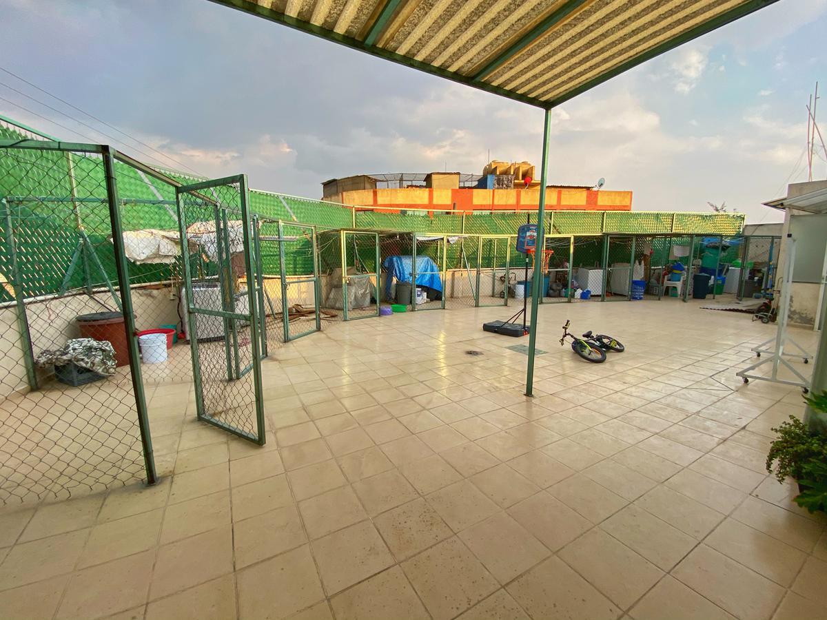 Foto Departamento en Renta en  Viveros de La Loma,  Tlalnepantla de Baz  Viveros de Asis No. 65 Esq. Viveros de Cocoyoc Depto 6