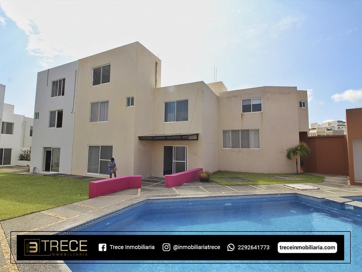 Foto Casa en condominio en Venta en  Playas de Conchal,  Alvarado  Playas de Conchal