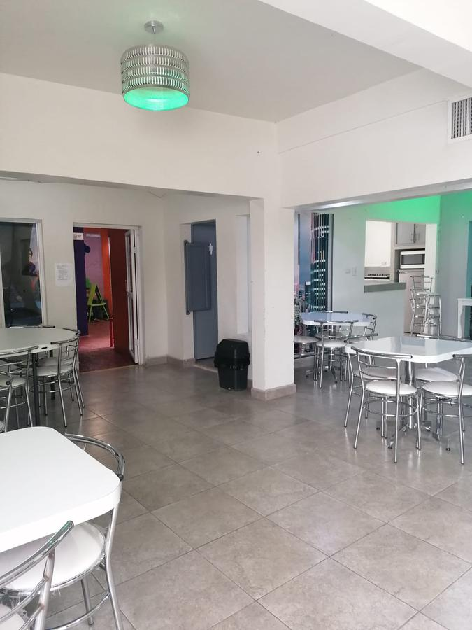 Foto Edificio Comercial en Venta en  Fraccionamiento Sector Poniente,  Delicias  ave 24 poniente #209 lote 3 manzana 15