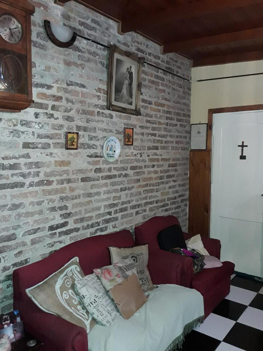 Foto PH en Venta en  Chilavert,  Villa Ballester  Mármol  2900/PH/COCHERA
