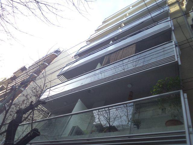 Foto Departamento en Alquiler   Venta en  Belgrano ,  Capital Federal  Arcos al 2800