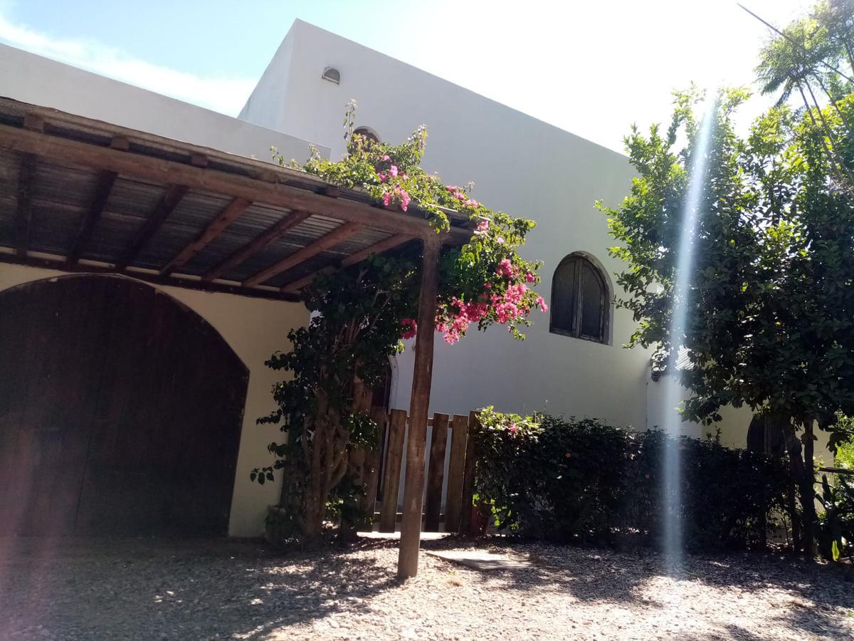 Foto Casa en Alquiler temporario en  El Tesoro ,  Maldonado  EL TESORO 4 DORM