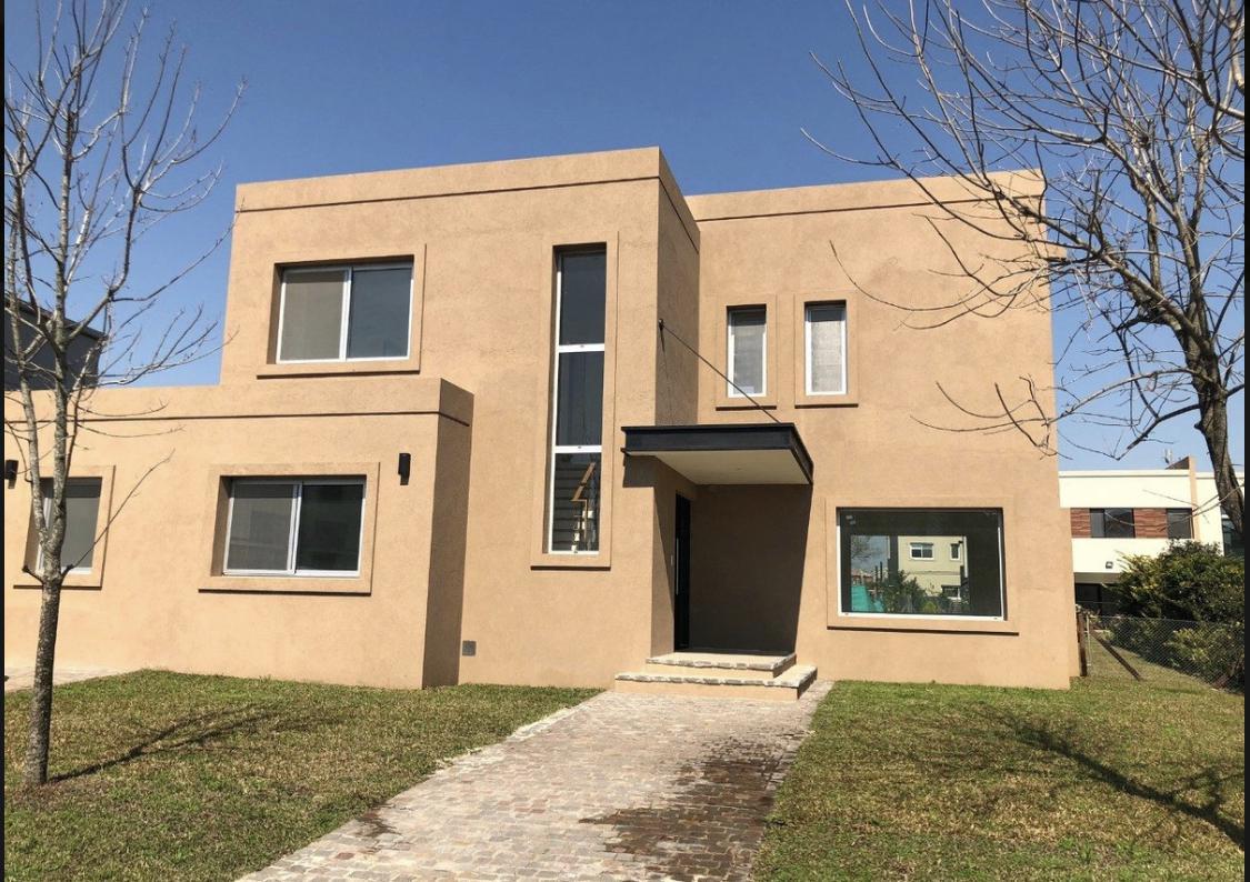 Foto Casa en Venta en  Ayres Plaza,  Countries/B.Cerrado (Pilar)  Ayres Plaza
