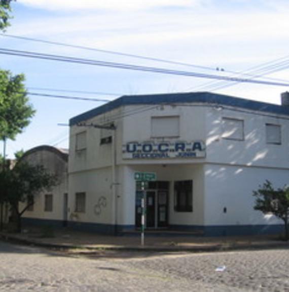 Foto Local en Venta en  Junin ,  Interior Buenos Aires  España 395