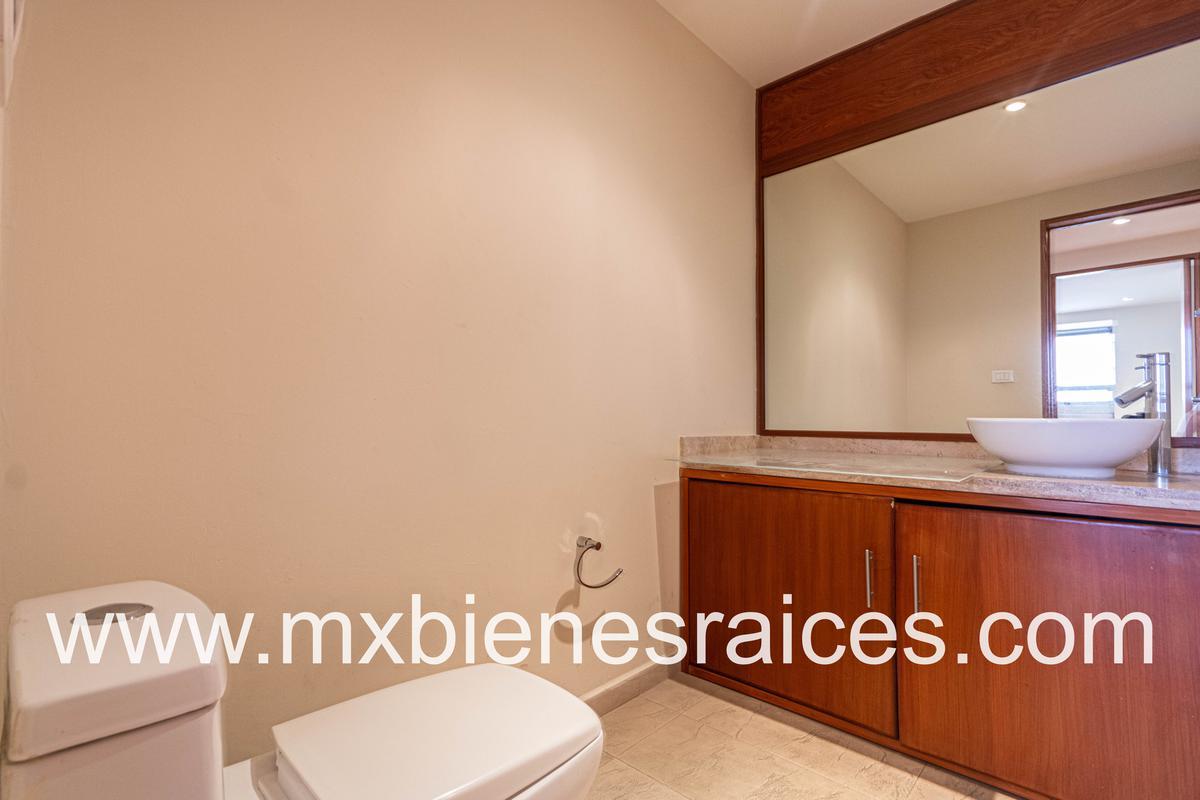 Foto Departamento en Venta en  Jesús del Monte,  Huixquilucan  Eucalipto 22, Colonia Jesus del Monte, Huixquilucan