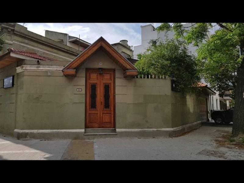 Foto Casa en Venta en  Parque Patricios ,  Capital Federal  Rondeau  al 3400