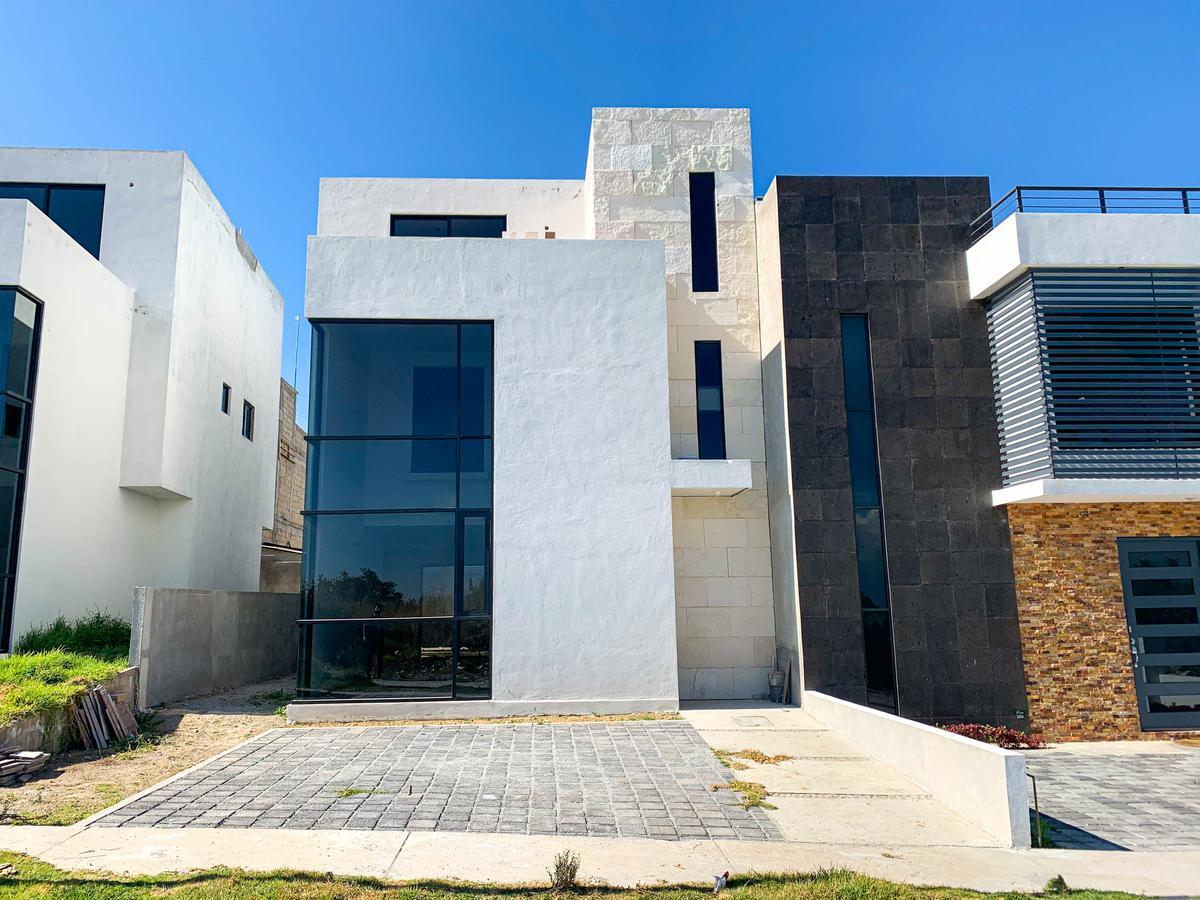 Consorcio Inmobiliario Quinto Casa En Venta En Villas Del