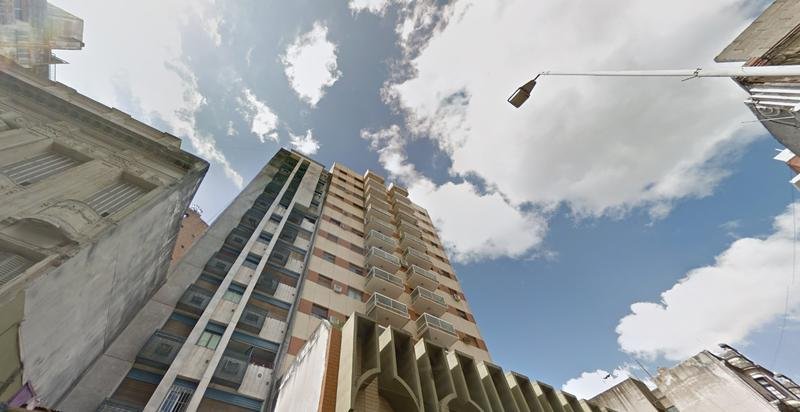 Foto Departamento en Alquiler en  Centro,  Cordoba  CORRIENTES 33 - Depto 10mo piso