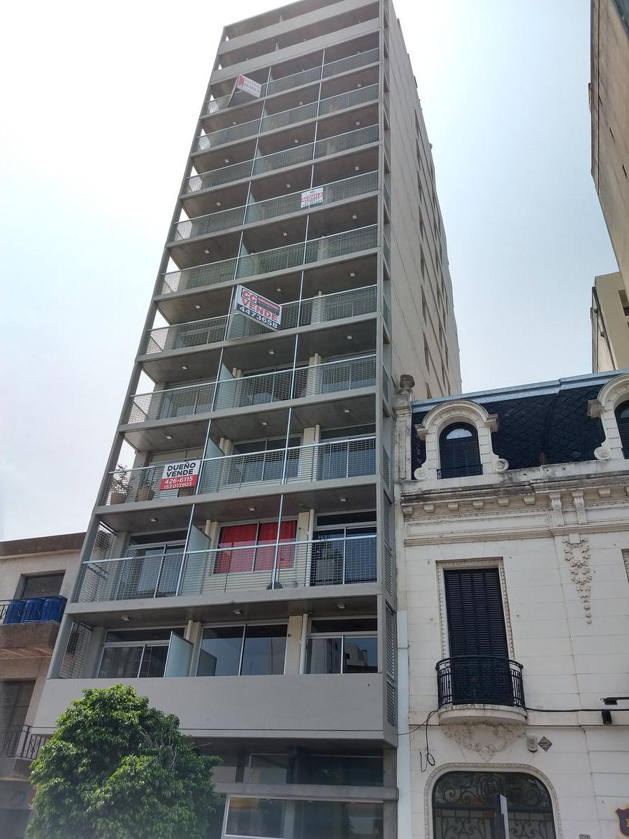 Foto Departamento en Venta en  Centro,  Rosario  Avenida Francia al 700