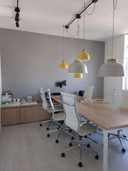 Foto Departamento en Alquiler | Alquiler temporario en  Palermo ,  Capital Federal  Oficina Apto Profesional Palermo Hollywood Excelente Vista