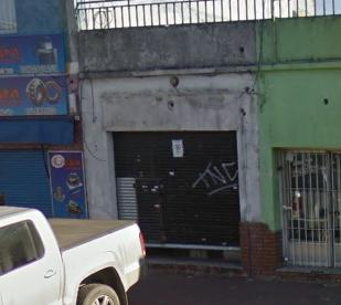 Foto Local en Alquiler en  Lomas De Zamora ,  G.B.A. Zona Sur  FRIAS 283