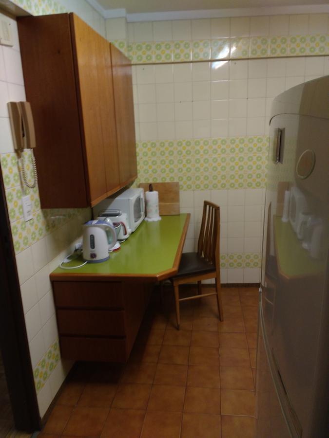 Foto Departamento en Alquiler en  Centro,  San Carlos De Bariloche  Frey 22 3º E