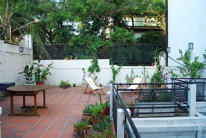Foto Casa en Alquiler en  Palermo ,  Capital Federal  Soler al 4100