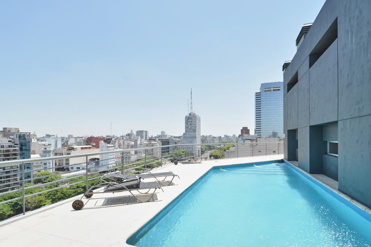 Foto Departamento en Venta en  Monserrat,  Centro (Capital Federal)  Bernardo de Irigoyen al 600 - 9º piso c/ cochera