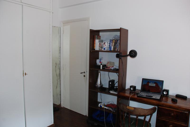 Foto Departamento en Venta en  Palermo ,  Capital Federal  2 Ambientes  con bajas expensas en  Palermo