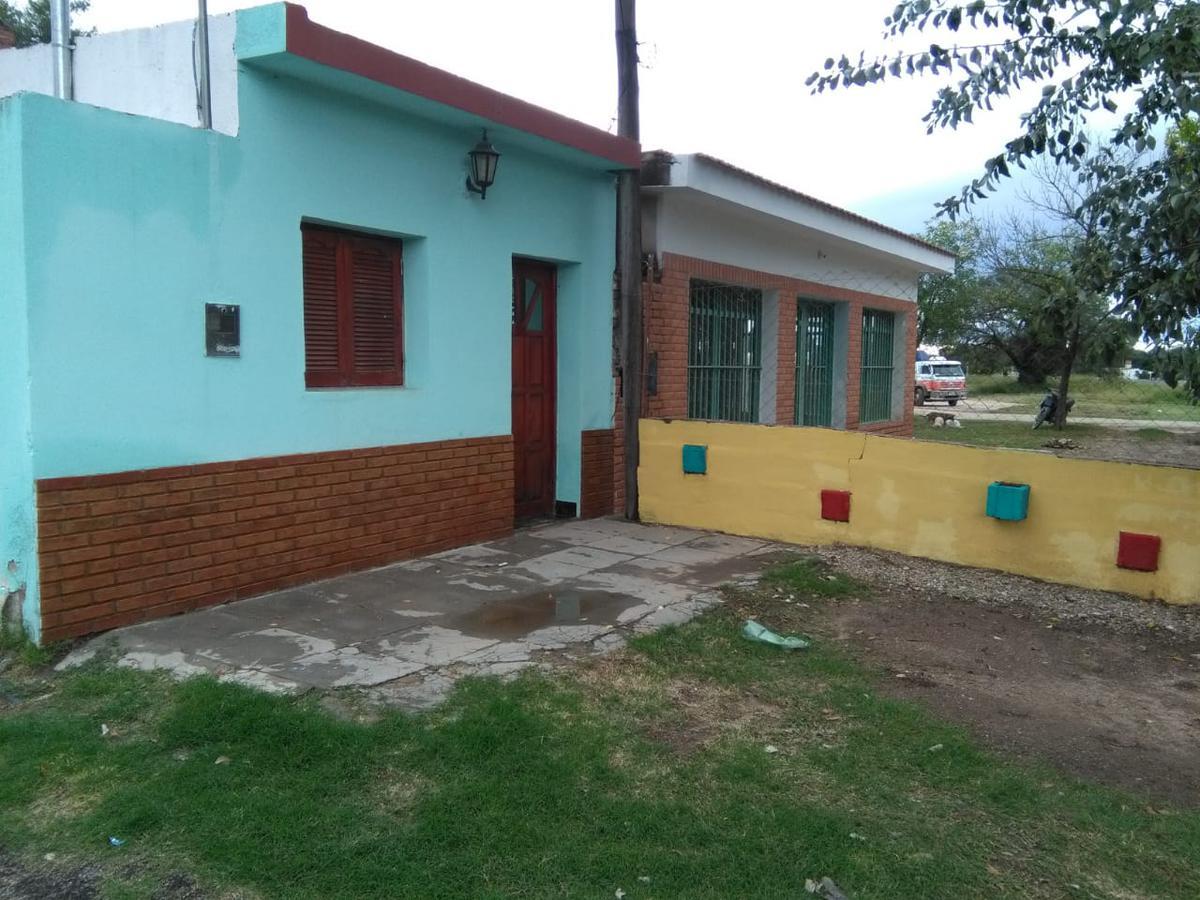 Foto Departamento en Alquiler en  Villa Dolores,  San Javier  DEPARTAMENTO EN ALQUILER  AV ARTURO ILLIA al 1195