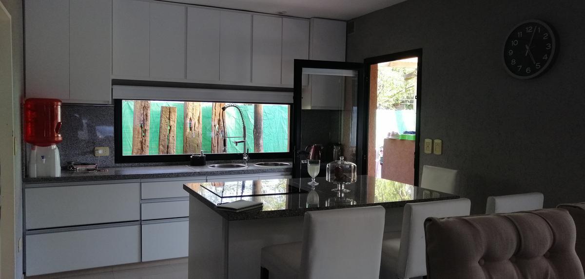 Foto Casa en Venta en  Escobar ,  G.B.A. Zona Norte  TIMBO 200, LOMA VERDE