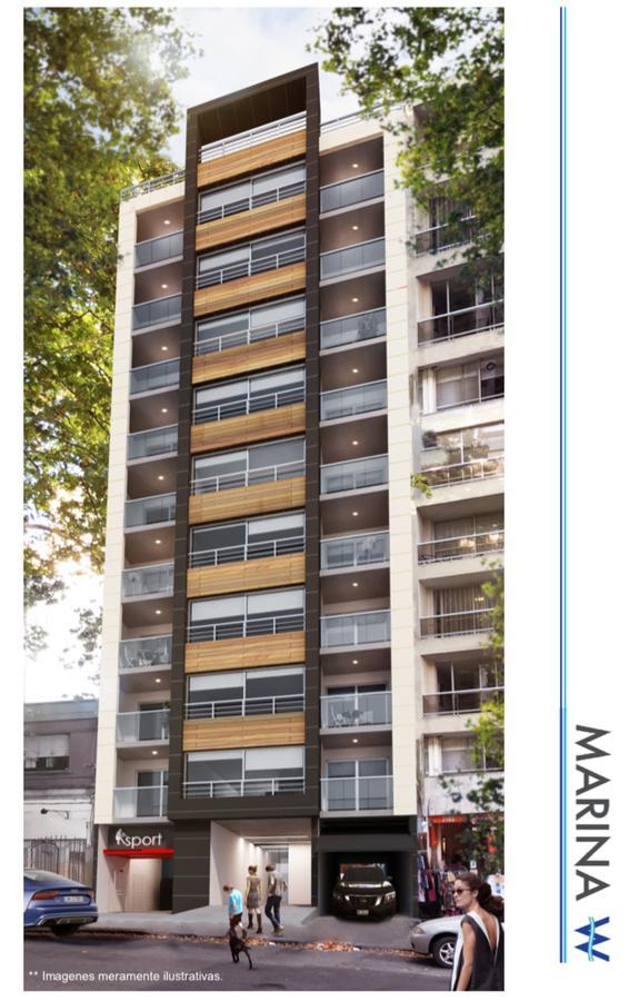 Foto Departamento en Venta en  Pocitos ,  Montevideo  Gabriel Pereira al al 3000