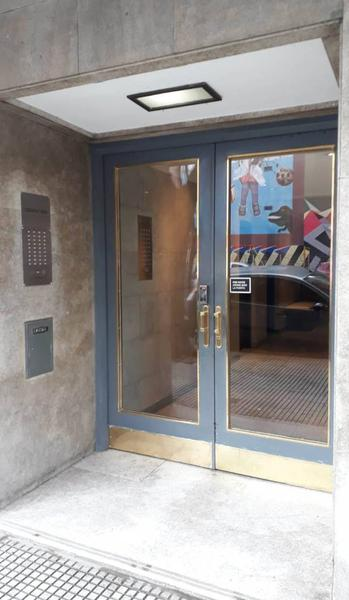 Foto Departamento en Alquiler en  Botanico,  Palermo  Avenida Cerviño al 3400