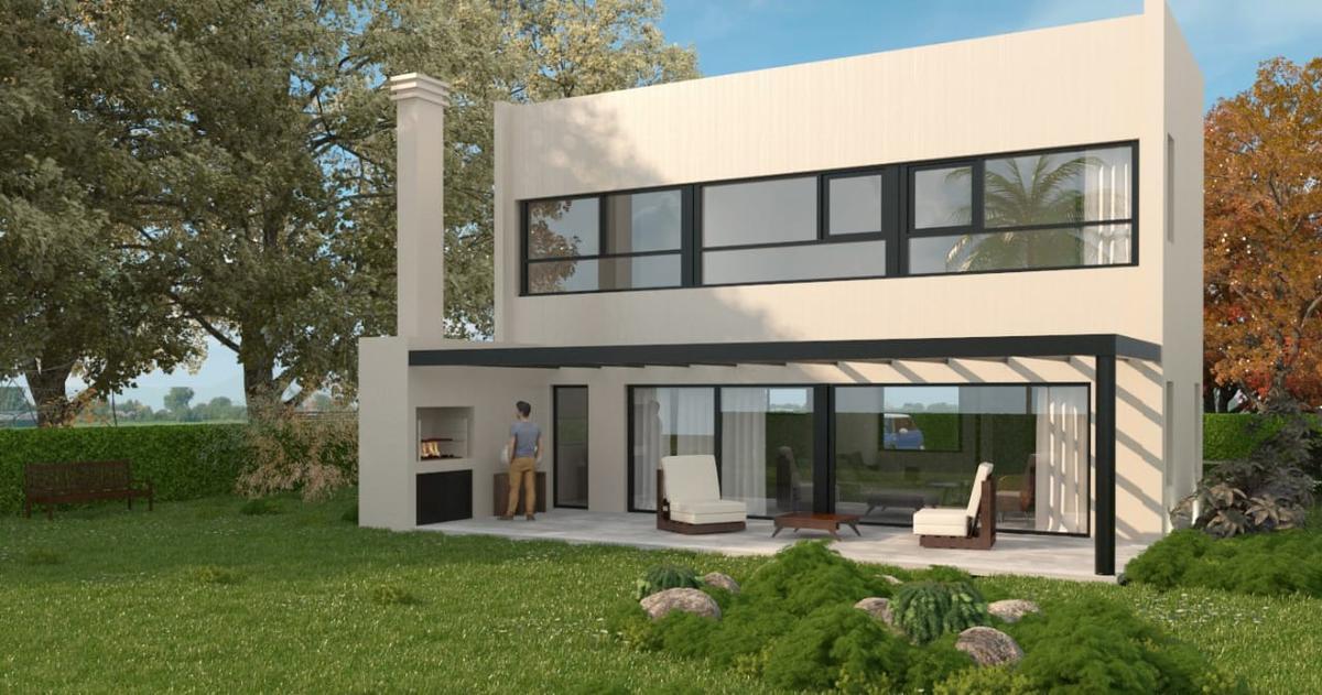 Foto Casa en Venta en  Berazategui ,  G.B.A. Zona Sur  GREENVILLE  LOTE C 45