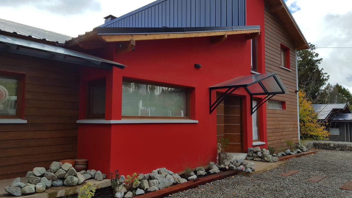 Foto Casa en Venta en  Parque El Faldeo,  San Carlos De Bariloche  Importante casa con vista