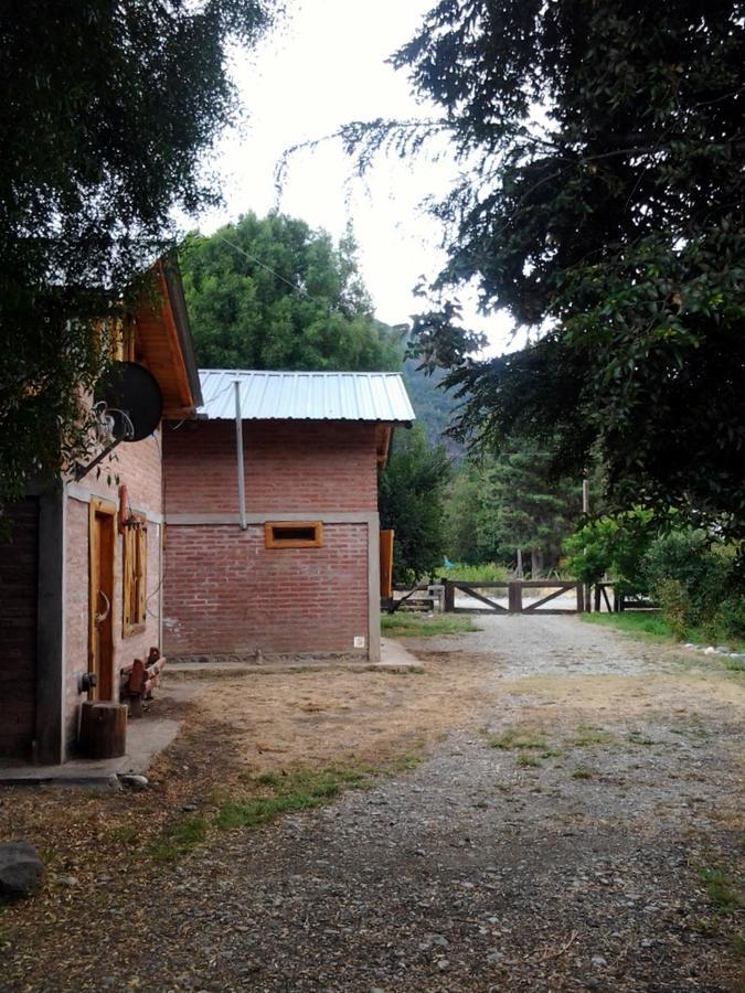 Foto Casa en Venta en  Lago Puelo,  Cushamen  RR3279